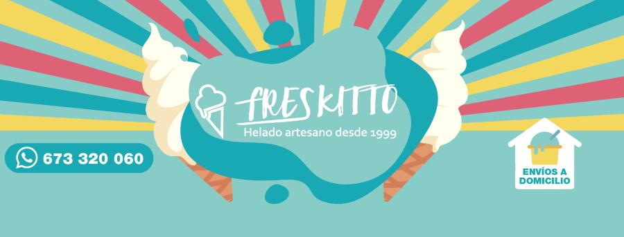 Heladería Freskitto