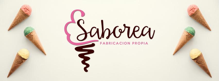 Heladería Saborea