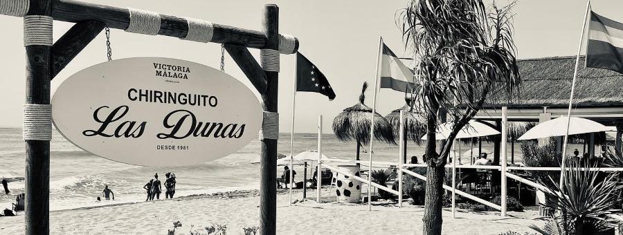 Chiringuito Las Dunas
