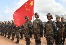 Photo of چین: ئەمریکا مە بەرەف شەرێ سار دبەت