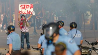Photo of ل ئهمریكا خونیشاندهرك ب دهستێن پولیسا هاته كوشتن