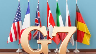 Photo of ئهمریكا داخازا زێدهكرنا ئهندامێن G7 دكهت