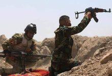 Photo of ھێزێن چەکدارێن عێراقێ کوشتنا ١٢ چەکدارێن داعشێ ل مەخمورێ ڕاگەھاند