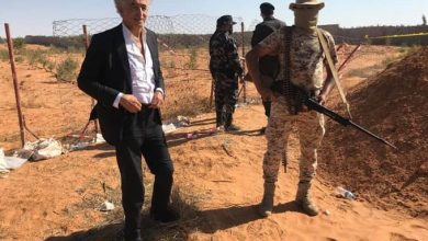 Photo of راوێشکارێ بارزانی بو ریفراندومێ،سەرەدانا لیبیا کرو کارڤەدان ل پشت خوە ئینان