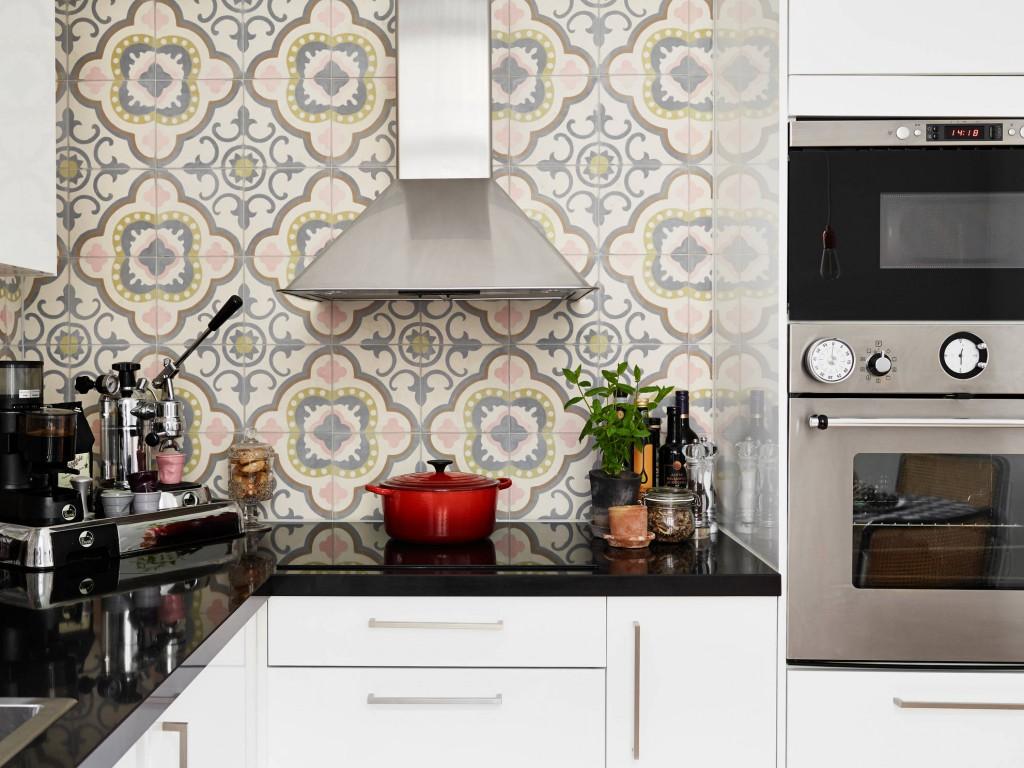 ninni-pastell Marrakech Design kaakeli