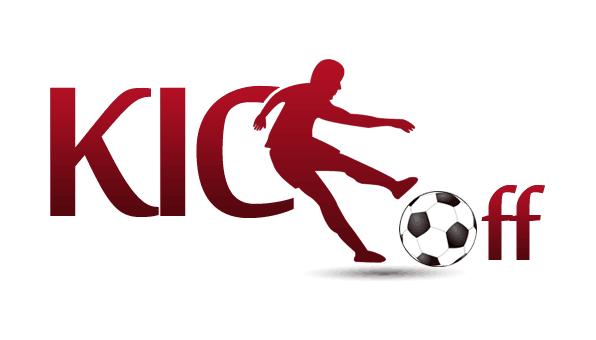 Kick-off I Abrahallen 7 – 9-åringer