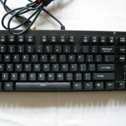 Easterntimes Tech I-500 Mechanical Gaming keyboard