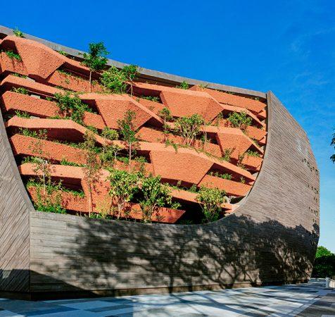 LKC Natural History Museum, Singapore
