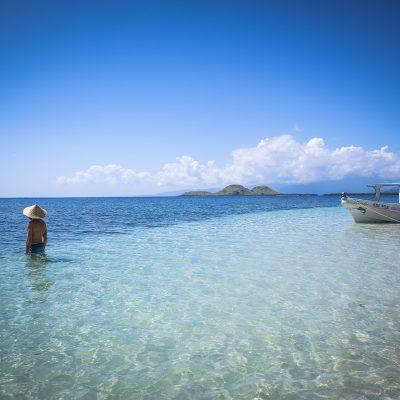 Pulau Kenawa by Nabil Gandhi