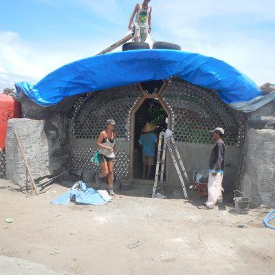 Earthship Sumbawa