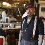 Barbers & Suspenders - Shorem - WSG