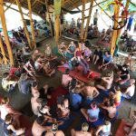 Acroyoga Workshop Ozora 2018