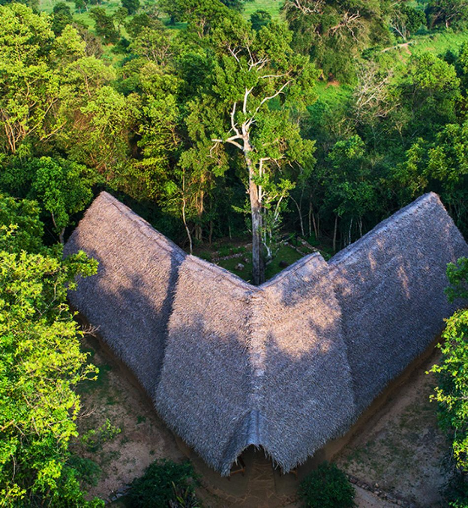 The Mudhouse, Sri Lanka