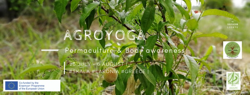 Agroyoga – Erasmus + Youth Mobility Program