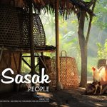 Sasak People - vocabulary
