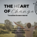 The HeArt of CHange - INternational Youth Exchange