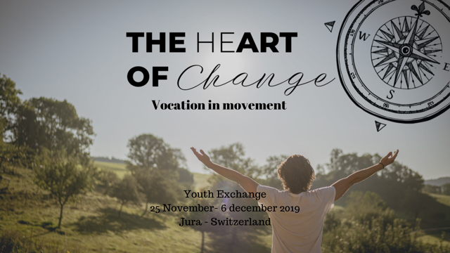 The Heart of Change: Vocation in Movement
