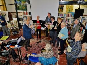 27 Januari 2018 - Boek presentatie Wonen aan de Straatweg - Album 2