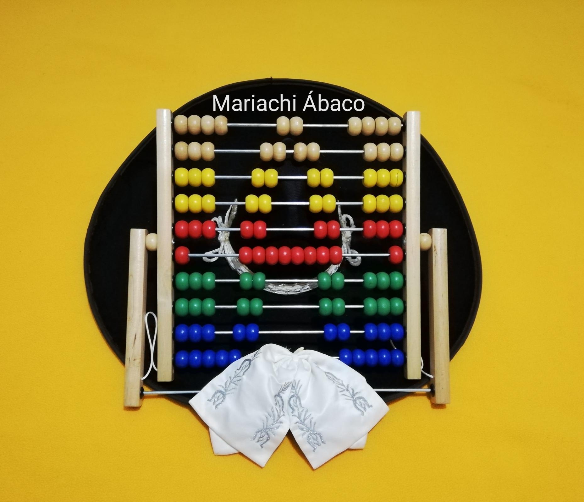 Mariachi Ábaco
