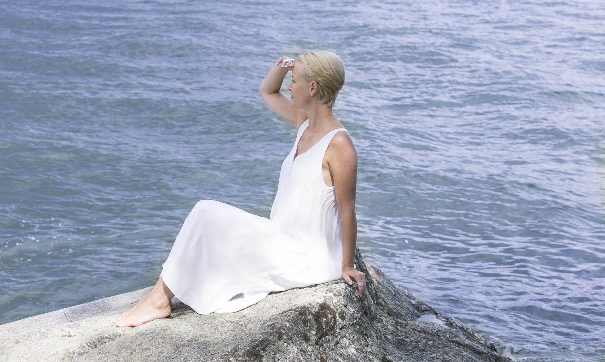 Maria Lindberg, stress-& livscoach