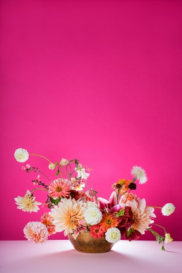 Floristry by This Rugged Coast and Floral Photography by Marianne Taylor-1