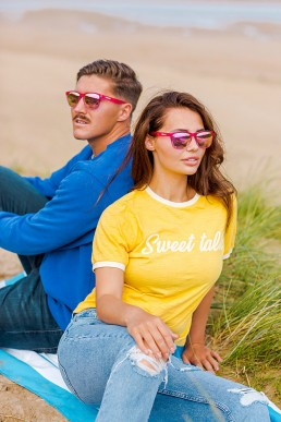 Product lifestyle photography & content creation for Nomad Eyewear. Product photography & styling by Marianne Taylor.
