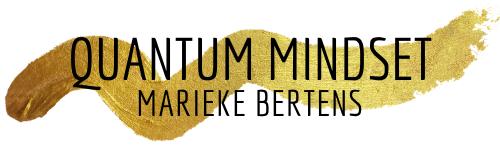 Marieke Bertens - Quantum Mindset