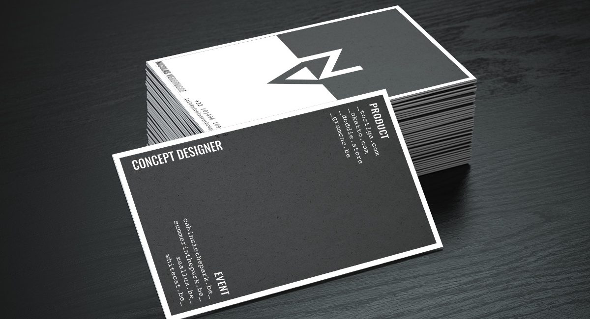 Graphic-design-bussiness-cart-nv-mark-up-gent