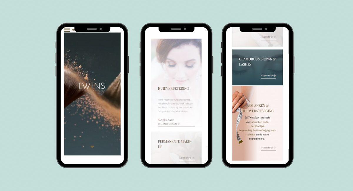 Mark-up-agency-gent-webdesign-twins-schoonheidssalon-e-shop