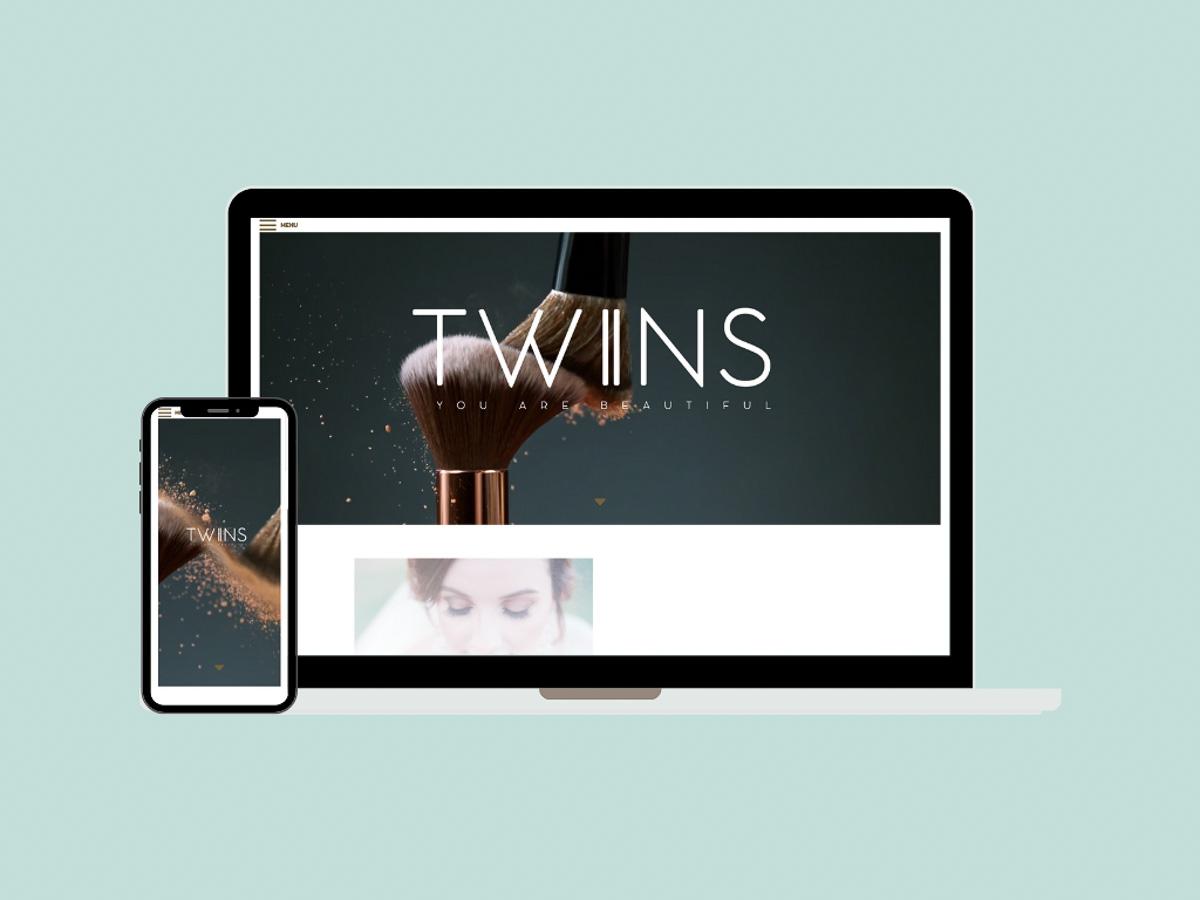 Kopie van mockup homepage twins