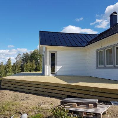Kategori: Byggtjänster | Terrass