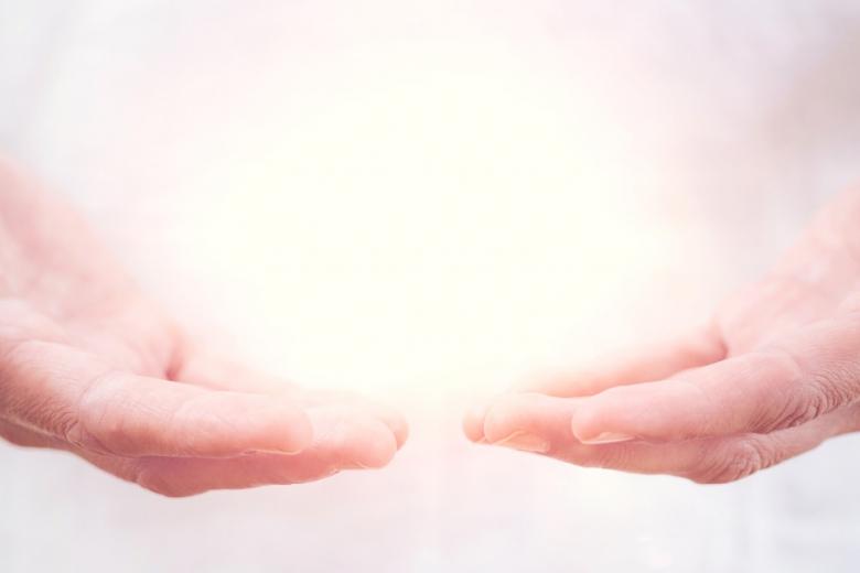 Intuitiv Healing