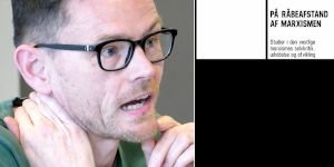 Marxistisk Salon: Mikkel Bolt – På råbeafstand af marxismen