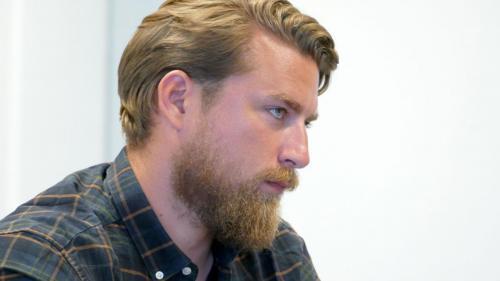Christian Gorm Hansen byder velkommen