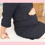 Massage i graviditeten