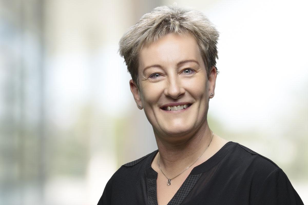 Ann Bæk Jensen