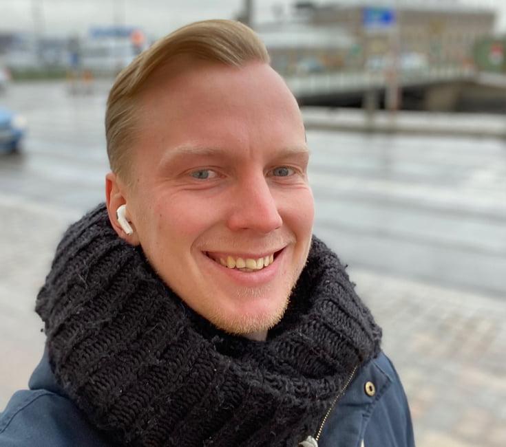 Peter Billqvist