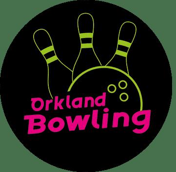 Orkland Bowling Weborder