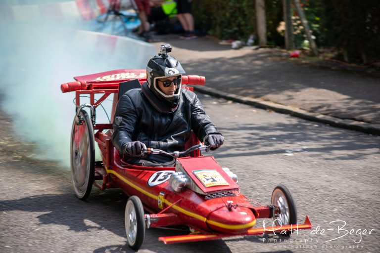 Portishead Soap Box Race 2019 Image
