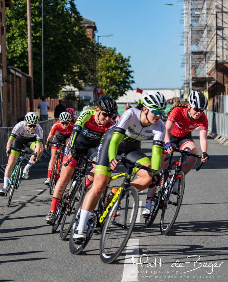 Tour Series 2019 Image