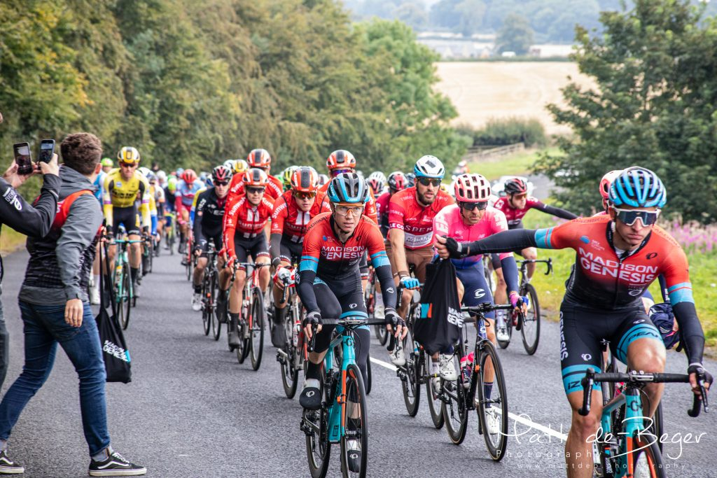 Tour of Britain 2019 Stage 3 Image