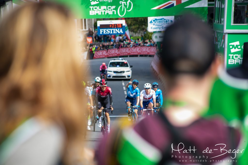 Tour of Britain 2019 Stage 4 Image