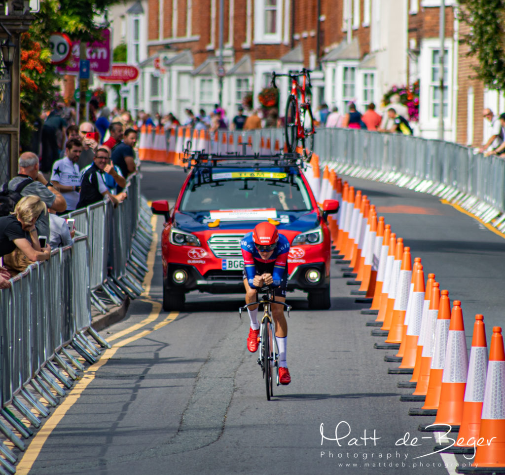 Tour of Britain 2019 Stage 6 Image