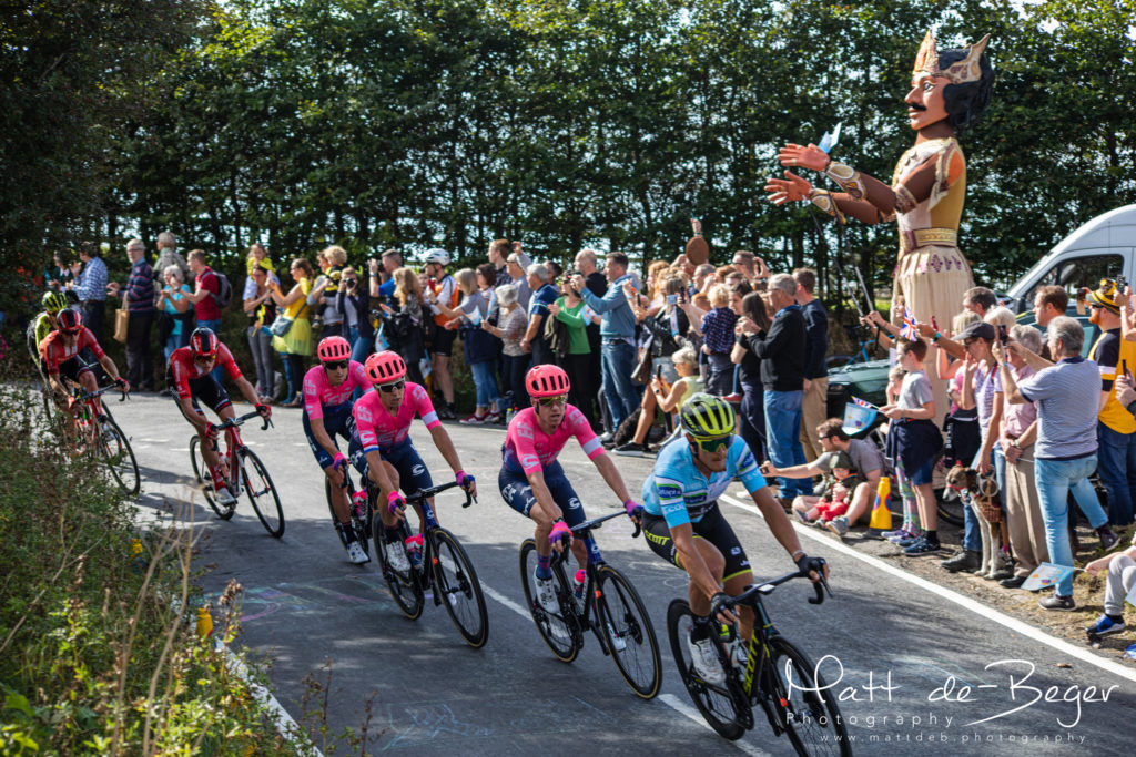 Tour of Britain 2019 Stage 8 Image