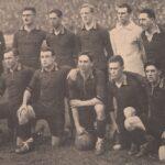 voetbal 1920