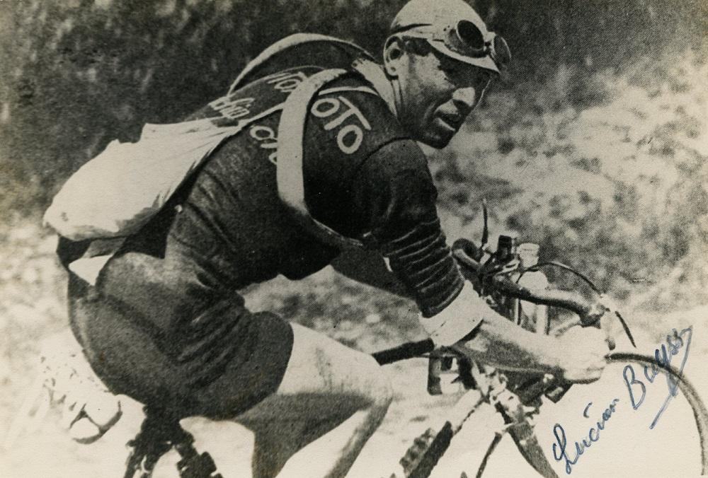 Lucien Buysse