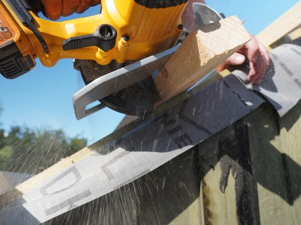 Døre/vinduer, renovering og alt andet i tømrerarbejde
