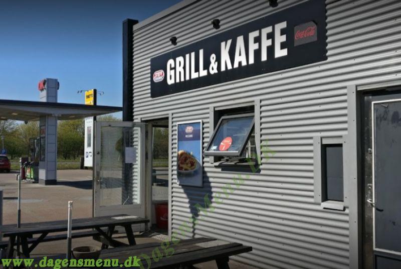 Spisehuset Kjellerup