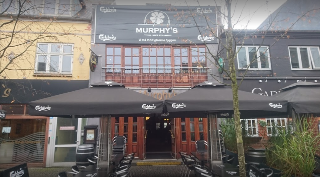 Murphy's Herning