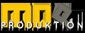 Unik prisvärd webbsida – MD Produktion